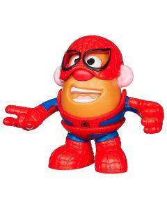 Boneco Batata Mr. Potato Head Super Hero Hasbro - Homem Aranha