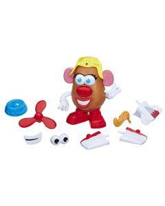 Boneco Mr. Potato Head E1958 Hasbro - Mrs. Potato Head