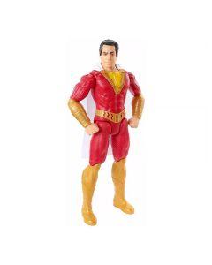 Boneco Shazam 30cm GCW29 Mattel - Shazam