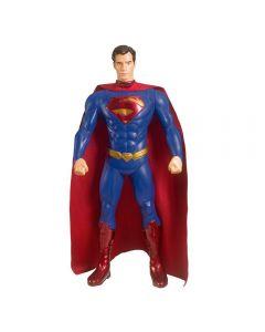 Boneco Super Homem 45cm Clássico Mimo - 927