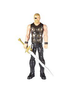 Boneco Thor Vingadores Guerra Infinita Hasbro - E1424