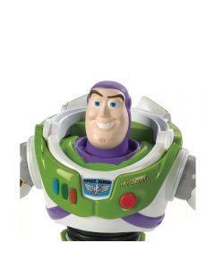 Boneco Toy Story Figura Básica Mattel - FRX10 - Buzz