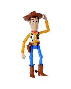 Boneco Toy Story Figura Básica Mattel - FRX10 - Woody