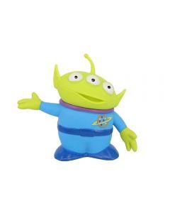 Boneco Toy Story Figura Básica Mattel - FRX10 - Alien