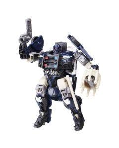 Boneco Transformers C0887 Hasbro - Barricade