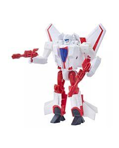 Boneco Transformers Cyber B0785 Hasbro - Jetfire