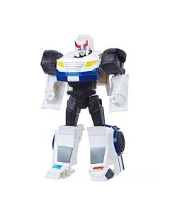 Boneco Transformers Cyber B0785 Hasbro - Prowl