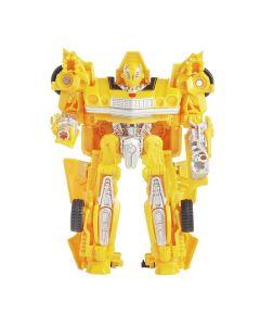 Boneco Transformers Energon Igniters E0698 Hasbro - Bumblebee