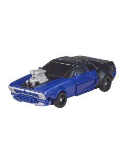Boneco Transformers Energon Igniters E0698 Hasbro - Dropkick