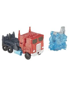 Boneco Transformers Energon Igniters Hasbro - Optimus Prime