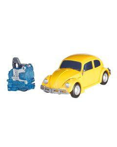 Boneco Transformers Energon Igniters Nitro Hasbro - Bumblebee