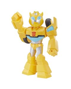 Boneco Transformers Mega Mighties E4131 Hasbro - Bumblebee