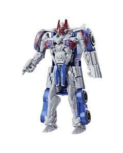 Boneco Transformers O Último Cavaleiro Hasbro - Optimus Prime