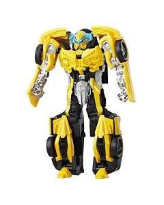 Boneco Transformers O Último Cavaleiro Hasbro - Bumblebee