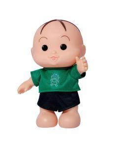Boneco Turma da Mônica Iti Malia Cebolinha  Baby Brink - 1021