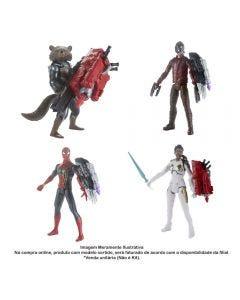 Boneco Vingadores Titan Hero Hasbro - E3308