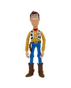 Boneco Woody 30cm Articulado Toy Story 4 Toyng - 38180