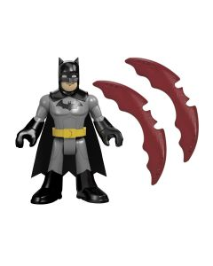 Boneco Imaginext DC Comics DPF00 Fisher-Price - Batman