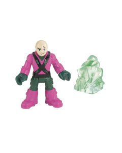 Boneco Imaginext DC Comics DPF00 Fisher-Price - Lex Luthor