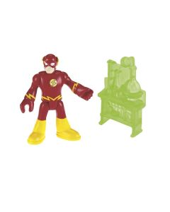 Boneco Imaginext DC Comics DPF00 Fisher-Price - Flash