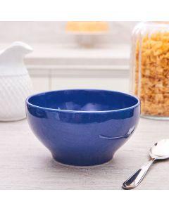 Bowl 600ml Biona Oxford - Azul