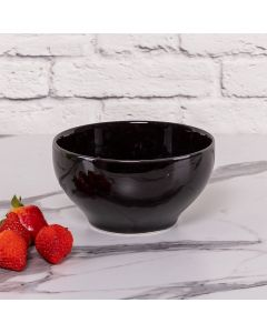 Bowl 600ml Biona Oxford - Preto