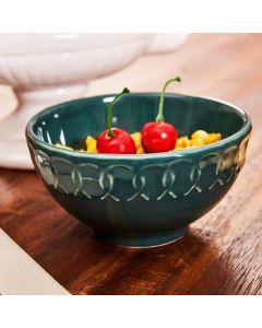 Bowl Arcos Scalla - Verde