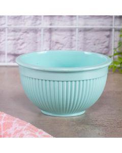 Bowl de Plástico 270ml Solecasa - Azul