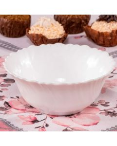 Bowl Marabella 300ml Solecasa - Branco