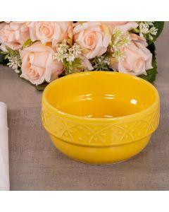 Bowl Mendi 500ml - Amarelo
