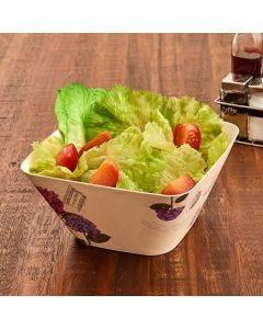 Bowl para Salada Decorado 4,1 Litros Havan - Perola