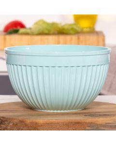 Bowl Redondo 2 Litros Solecasa - Azul