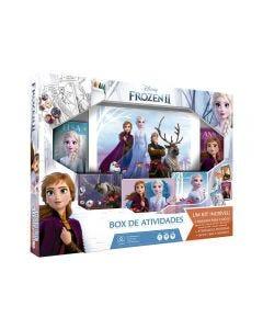 Box de Atividades Frozen 2 Copag - 90698