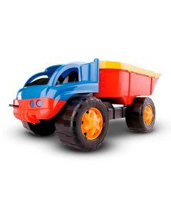 Caçamba Iron Truck MK126 - Dismat - DIVERSOS