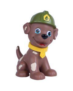 Cachorro Esquadrão Pet Super Toys - 306 - Soldado