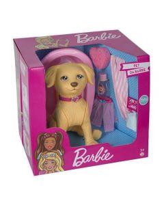 Cachorro Pet Shop Taff Da Barbie Pupee Toyng - 1257