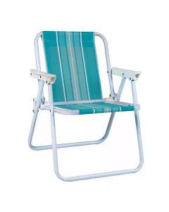 Cadeira Aço Pintado Alta Infantil 2009 Mor - Sortido