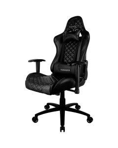 Cadeira Gamer Profissional TGC12 ThunderX3 - Preto