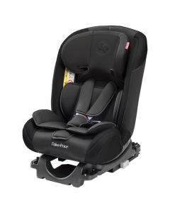 Cadeira Para Auto 0 a 36Kg All-Stages Fix Fisher Price - Preto