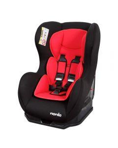 Cadeira para Auto Bebê 0 a 25kg Cosmo Nania - Rouge Founce