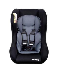 Cadeira para Auto Bebê 0 a 25kg Trio Acces Nania - Preto Founce