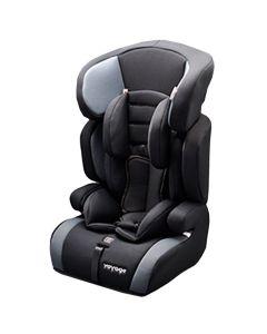 Cadeira para Auto de 9 à 36kg Racer Voyage - Preto