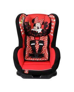 Cadeira para Carro 0 a 25kg Primo Minnie - Red