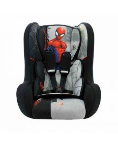 Cadeira Para Carro 0 A 25Kg Trio Spider - Preto