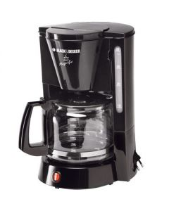 Cafeteira 36 Cafés Black And Decker Magnific CM4163