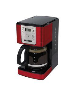 Cafeteira Digital 1,8L Programável 4401RD Oster