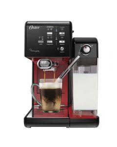 Cafeteira Espresso PrimaLatte Vermelha Oster
