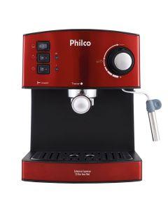 Cafeteira Expresso 20bar Inox Red Philco