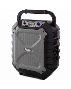 Caixa Acústica 200W com Bluetooth PCX6000 Philco - Bivolt