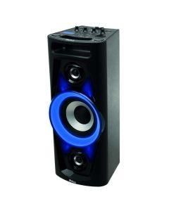 """Caixa Acústica Amplificada Woofer 6.5"""" Philco PHT3000 - Bivolt"""
